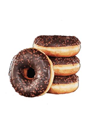desserts donuts