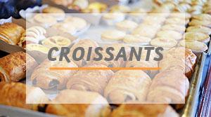 ezdo croissants