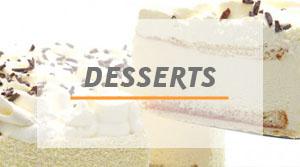 desserts ezdo