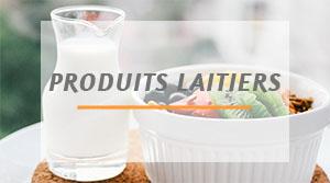 produits laitiers ezdo