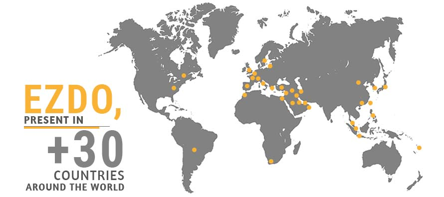 ezdo international