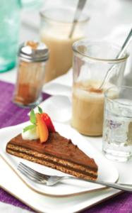 almondy milka tarte